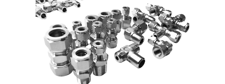 forged fitting fittings
