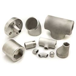 Incoloy 800 800H 800HT Buttweld Pipe Fitting