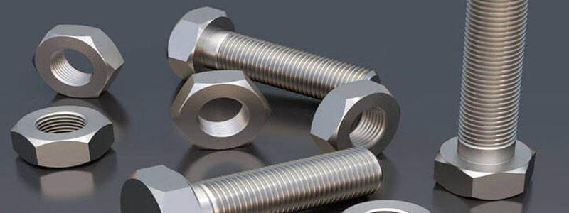 incoloy 800 800h 800ht fastener manufacturer