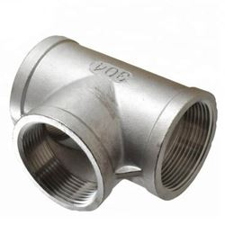 incoloy 800 800h 800ht forged fitting supplier