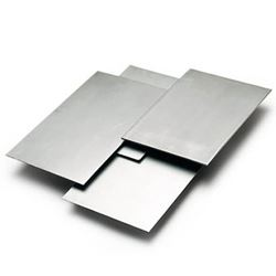 Incoloy 800 Shim Sheets