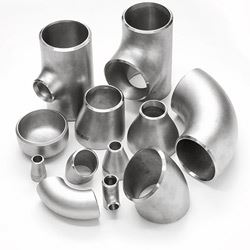 Stainless Steel Buttwelded Fittings